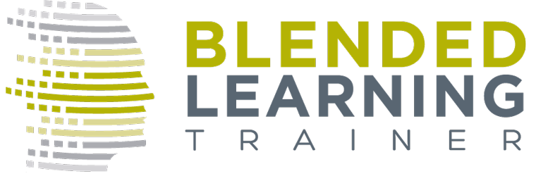 Blended Learning Trainer